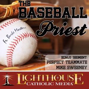 Baseball Priest