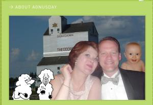 Agnusday.org  - 2
