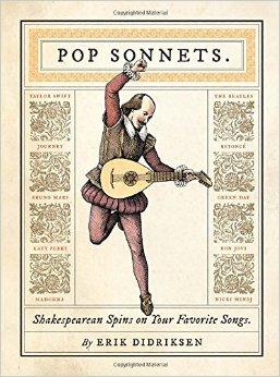 Pop Sonnets - 1