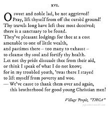 Pop Sonnets - 2