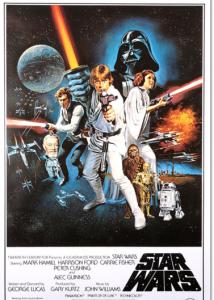 Star Wars Class - 9