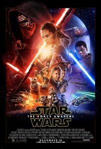 Star Wars New Poster - 2