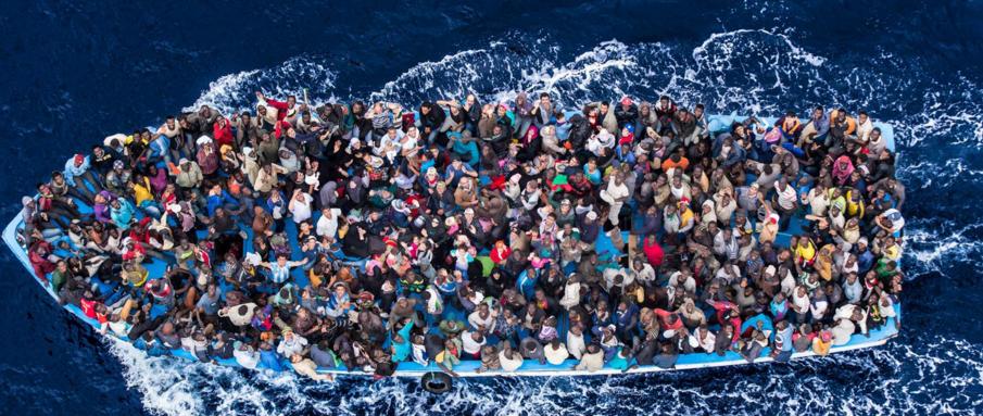 Refugees - 2