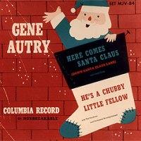 "Friday FunLink - Surprising ""Here Comes Santa Claus"" Lyrics"