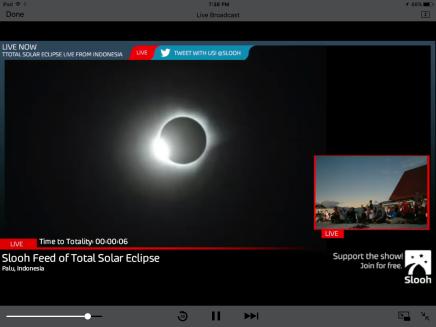Eclipse 1-A