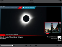 Eclipse 1-B