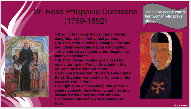 11_18_16_st-rose-philippine-duchesne_st-o-day