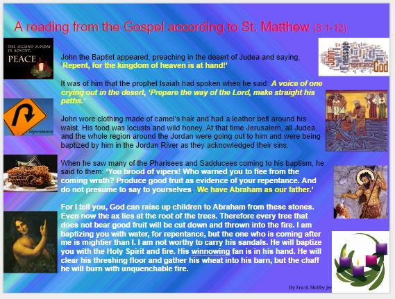 Sunfun Gospel